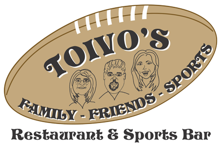 Toivo's Restaurant and Sports Bar Home