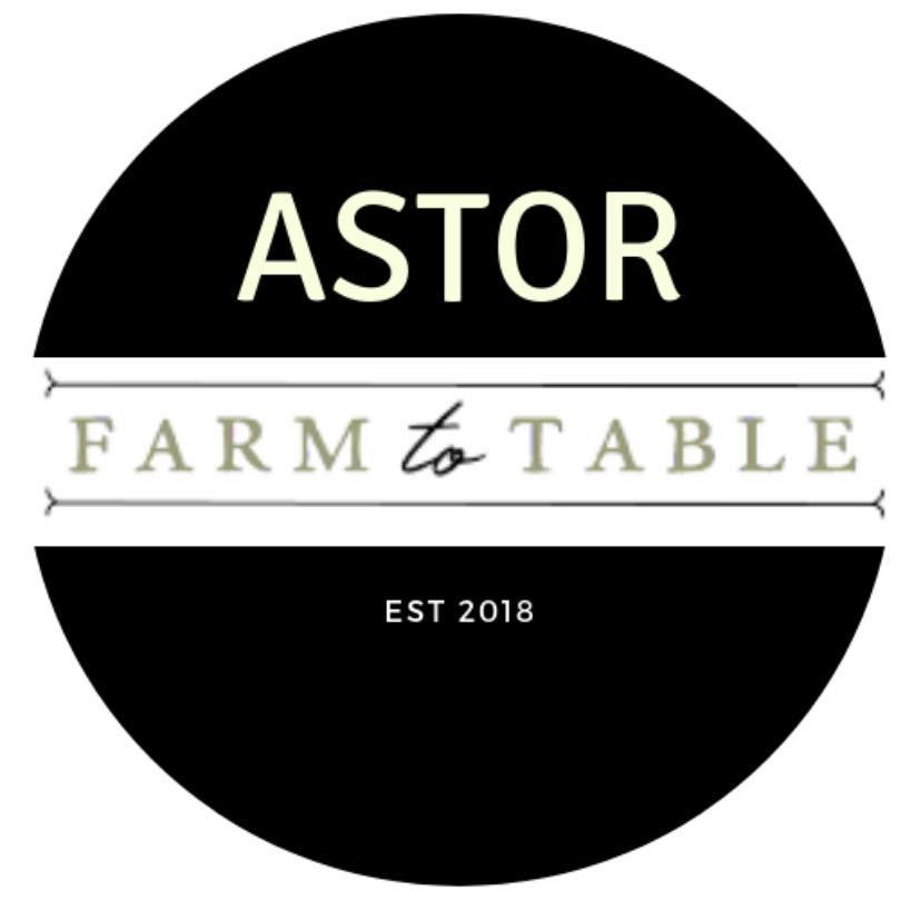 Astor Farm to Table Home