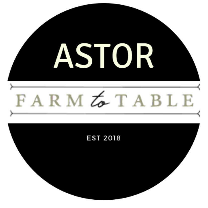 Astor Farm to Table Home