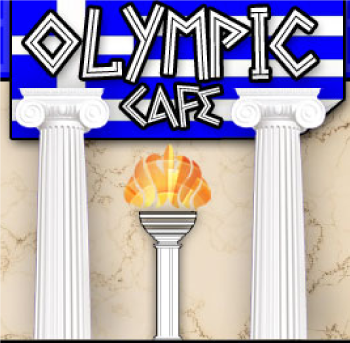 Olympic Cafe Home