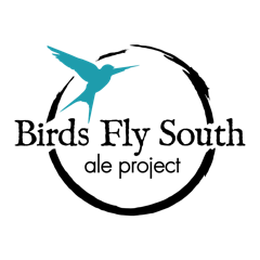 birds fly south logo