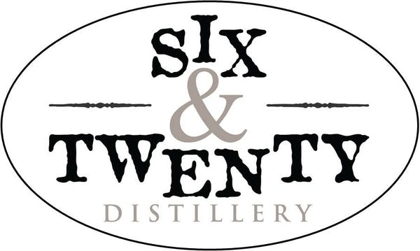 six & twenty logo