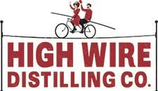 high wire logo