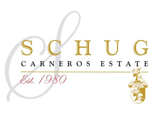schug winery logo
