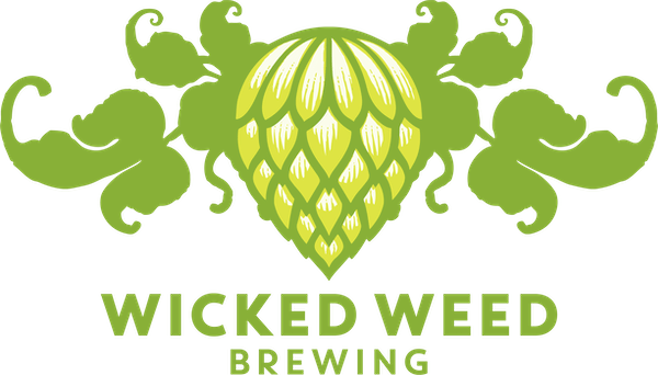 wicked weed logo