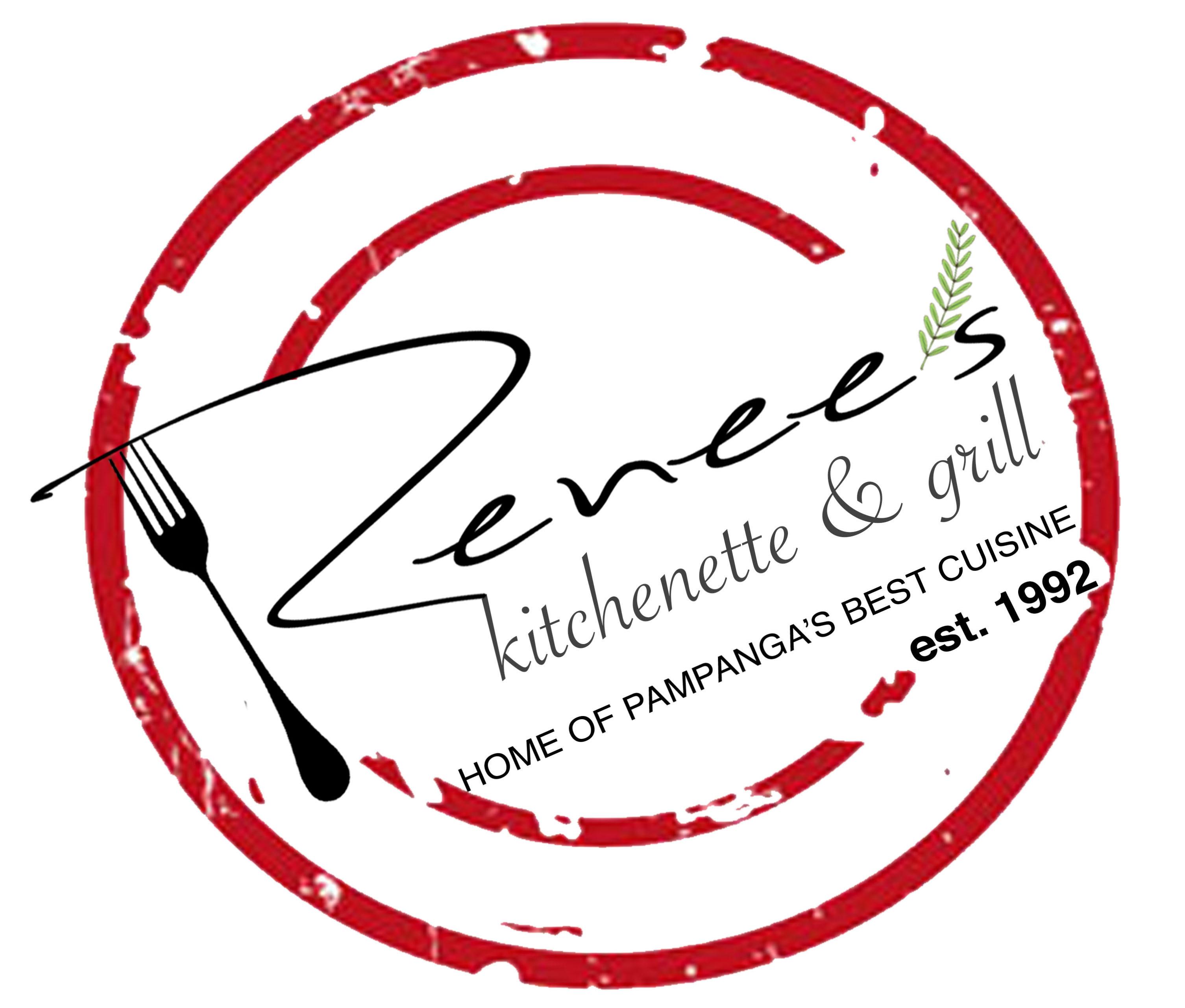 Renee's Kitchenette Home