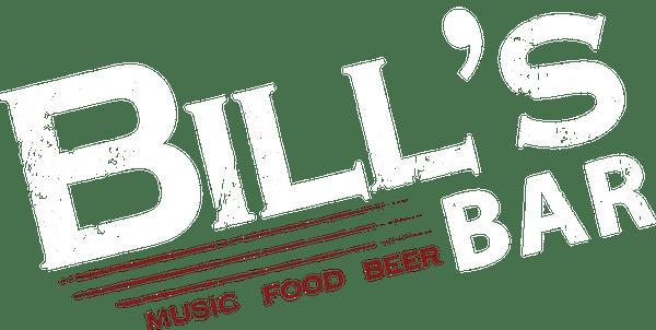 Bill's Bar Home