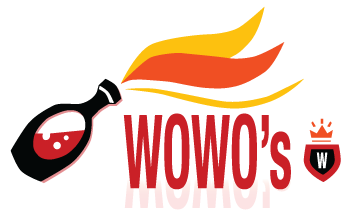 Wowo's BBQ Home