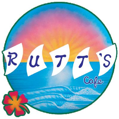 Rutt's Cafe Home