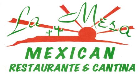 La Mesa Mexican Restaurant Home