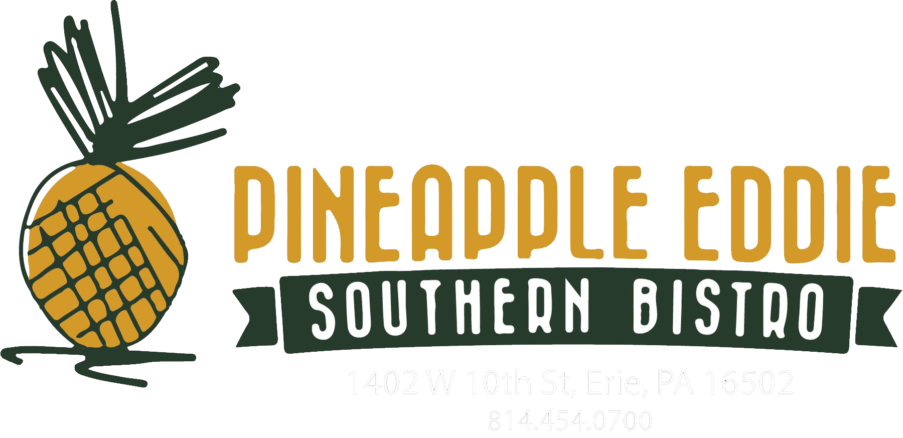 Pineapple Eddie Southern Bistro Home