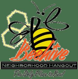 Beehivehsv logo