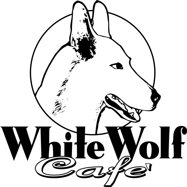 White Wolf Cafe Home