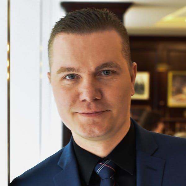 Photo of Martin Knanik