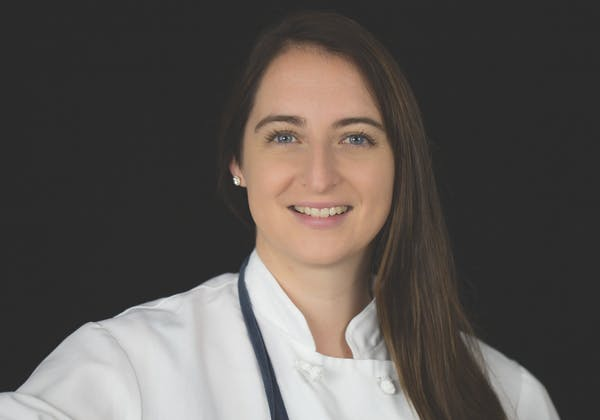 Photo of Jacqueline Suter