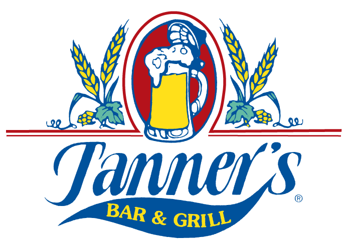 Tanner's Bar & Grill logo