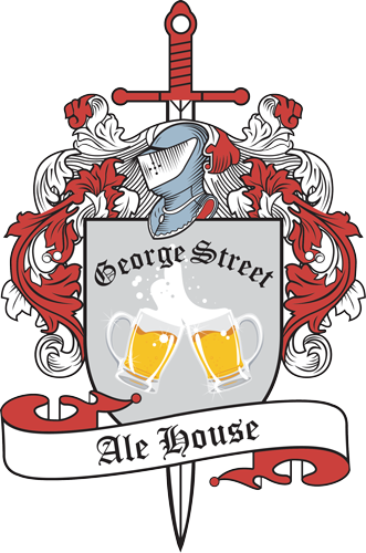 George Street Ale House Home