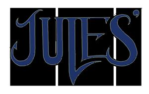 Jules' Salty Grub & Island Pub + LuLu's BBQ Home