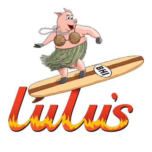 Lulu's BBQ kitchen logo