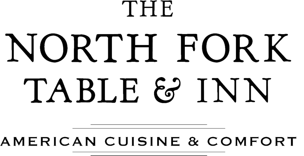 the north fork table and inn logo