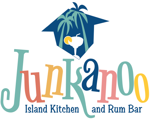 Junkanoo Island Kitchen Home