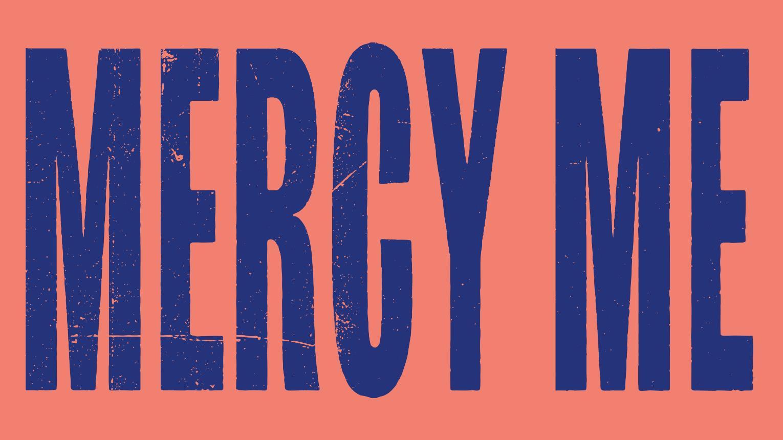 Mercy Me logo