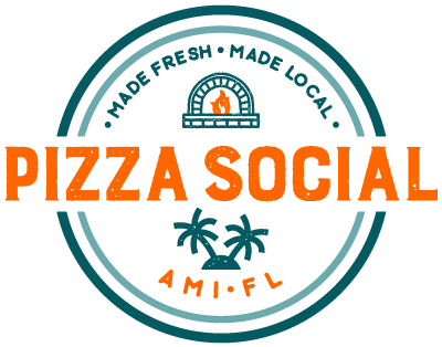 Pizza Social Home