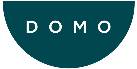 Domo Delivers Home