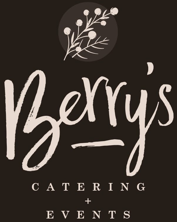 Berry's Catering + Events Home