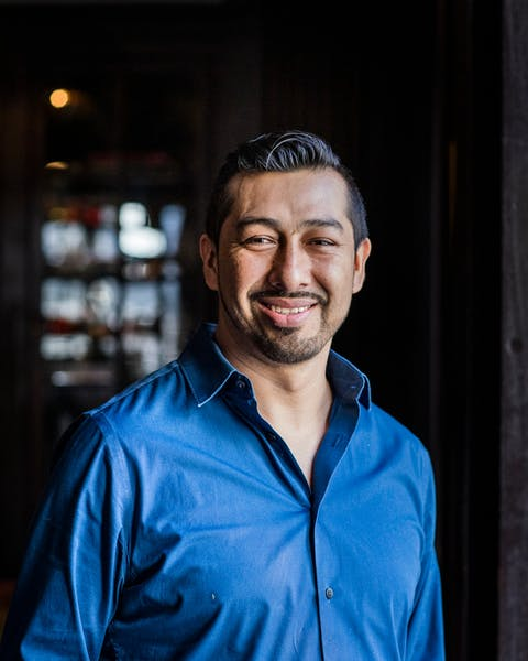 Photo of Daniel Trujillo
