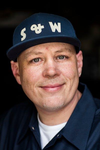 Photo of Gene Duffy