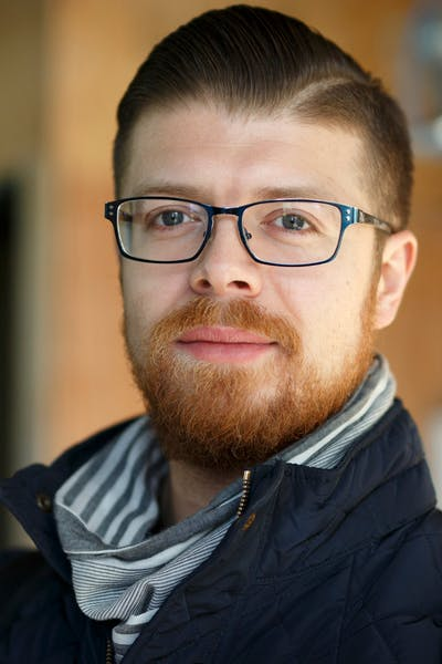 Photo of Jonathan Mendez