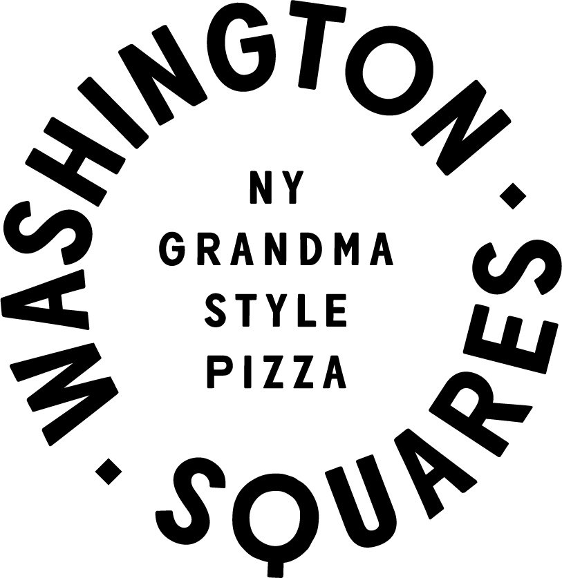 Washington Squares Pizza Logo