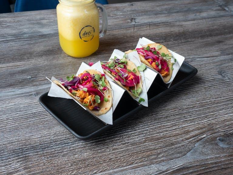 Dos Bros Tacos