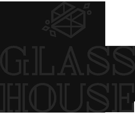 Glass House Home