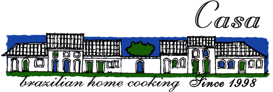 Casa Restaurant Home