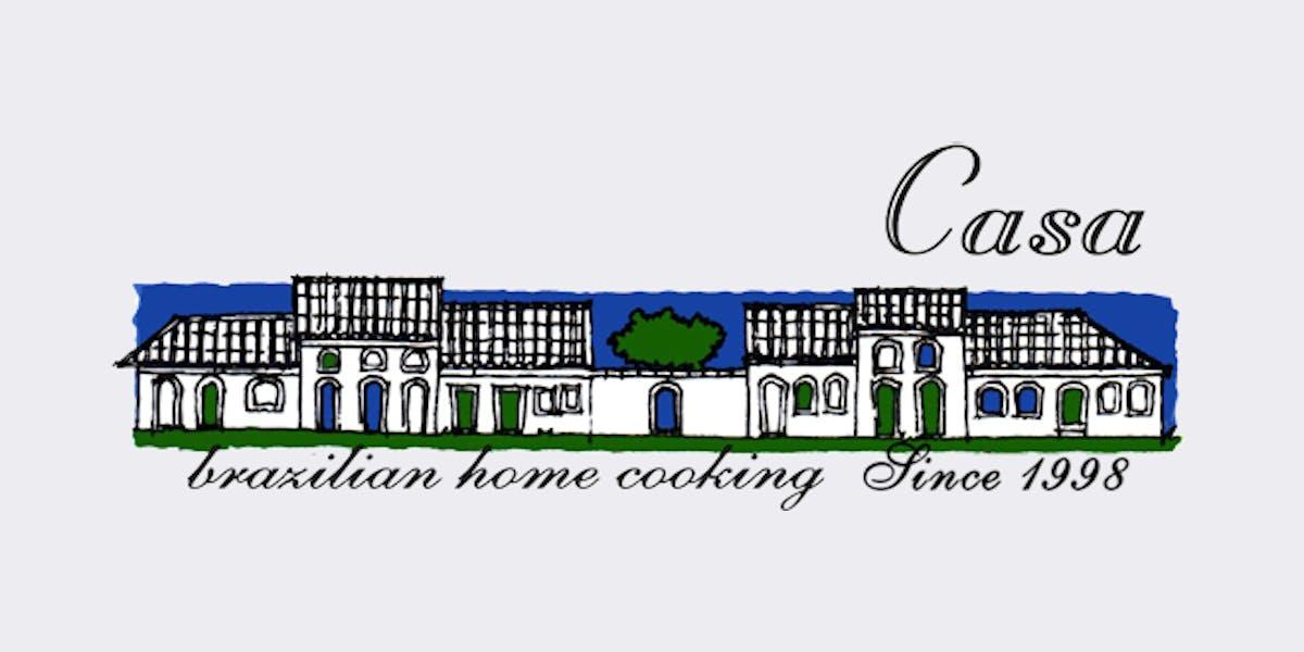Menus | Casa Restaurant