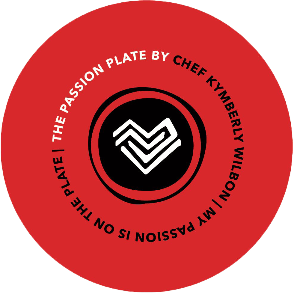 The Passion Plate Home