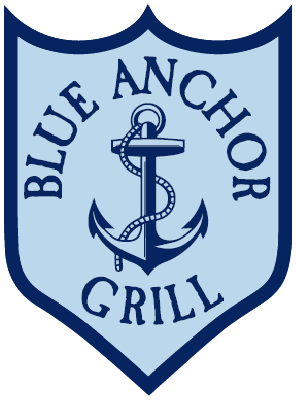 Blue Anchor Grill Home