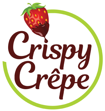 Crispy Crepe Home