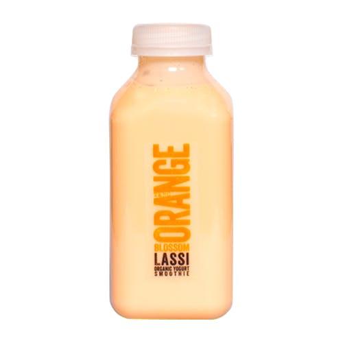 Orange Cream Lassi