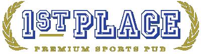 1st Place Premium Sports Bar Home