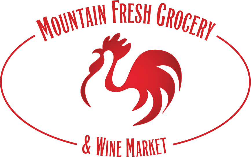 Mountain Fresh Grocery Home