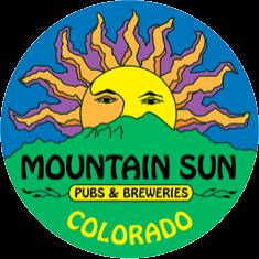 Mountain Sun Pub Home