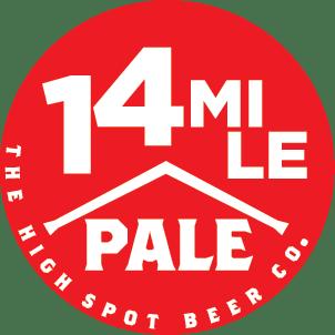 High Spot 152 Amber Logo