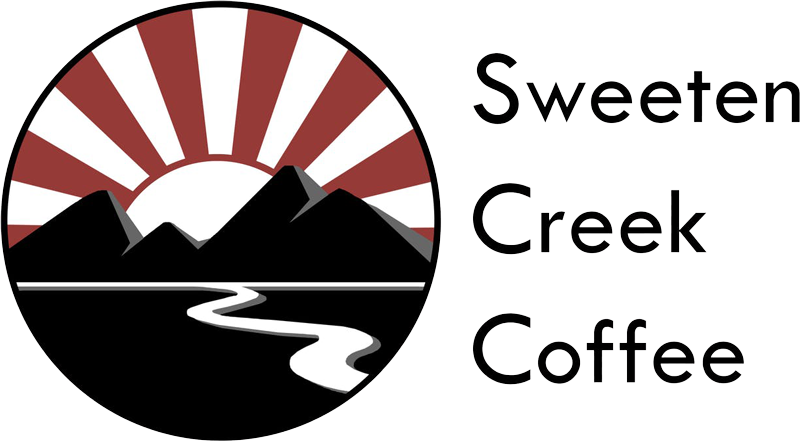 Sweeten Creek Coffee Home
