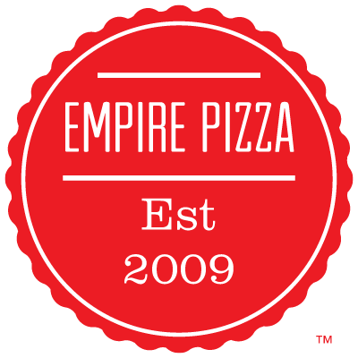 Empire Pizza Home