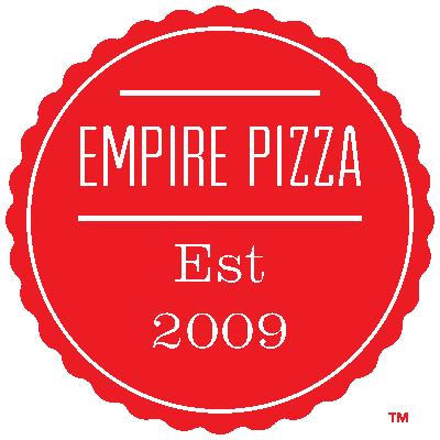 Empire Pizza Home