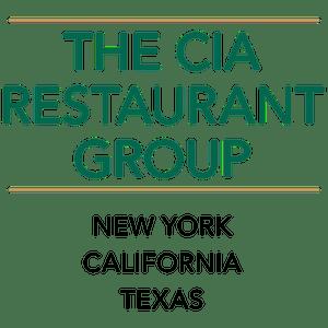 the cia restaurant group logo