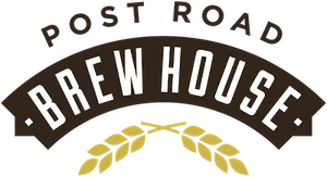 post road brew house logo